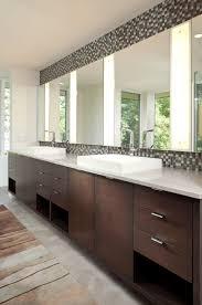Circle Bathroom Mirror Bathrooms Design Circle Mirror Best Bathroom Mirrors Wall