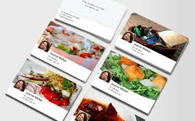 photo cards launches business cards service designtaxi