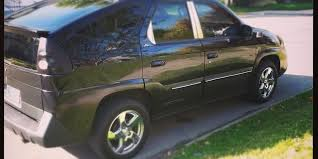 pontiac aztek aztec1 2001 pontiac aztek specs photos modification info at