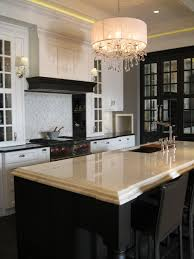 Chandeliers For The Kitchen Inspiration Chandeliers For Kitchens Simple Home Design Ideas