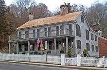 Clinton Estate Chappaqua New York Greeley House Chappaqua New York Wikipedia