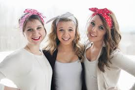 headbands for hair dolly bow wire headband hair bow with white dots wire