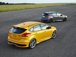 ford focus st specs 0 60 ford focus st review prices specs and 0 60 evo