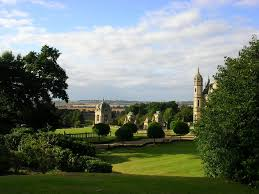 versailles to victoria chateau of the day harlaxton manor