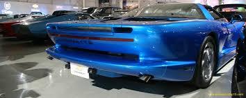 pontiac corvette concept general motors concept photos pontiac pride fiero