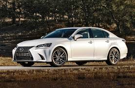 lexus sedan 2016 2016 lexus gs350