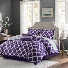 Lavender Comforter Sets Queen Purple Comforters Bedding Bed U0026 Bath Kohl U0027s