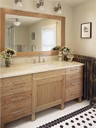 maison interieur bois design d u0027intérieur de maison moderne 24 salle de bain travertin