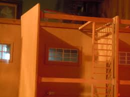 i just bought an antique doll house from an estate sale it