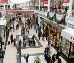 america s most visited shopping malls travel leisure