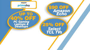 amazon black friday tcl deal how to score the biggest deals on amazon prime day video abc news