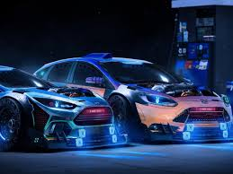 forza motorsport 6 wallpapers 2016 ford focus rs forza motorsport edition hd wallpaper
