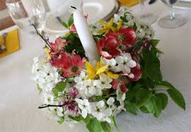 inexpensive flowers how to make easy and inexpensive flower centerpieces skip to my lou