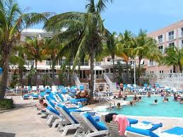 swimming pool picture of doubletree by hilton hotel grand key
