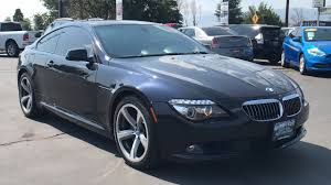 50 best used bmw 6 series for sale savings from 3 059