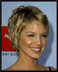 very short pixie hairstyles for women over 50 short haircuts for