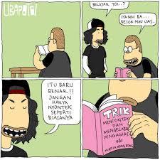 Meme Komic - 12 meme komik kehidupan anak muda jaman sekarang ini bikin ngakak