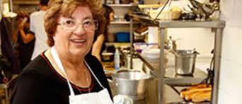 la cuisine des mousquetaires anguille que devient maïté la reine des fourneaux