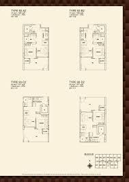 blk 93 parc rosewood parc rosewood block 93 1 bedroom pes type 93 a2 93 b2 93 c2