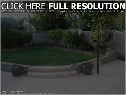 backyards beautiful backyard fence cost simple backyard