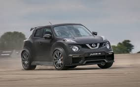 nissan juke 2017 nissan reveals new more powerful version of gt r powered juke r