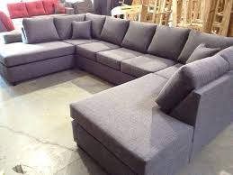 Custom Sectional Sofa Custom Sofa Sectional Double Chaise U Shape Sectional Inches By