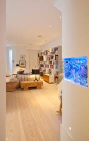 battersea basement u0026 full refurbishment by gullaksen architects