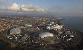 Olympics Venues The écolective Post Olympic Sochi And The Fate Of Olympic Venues