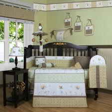 Off White Crib Bedding by 32 Pretty U0027s Nursery Room Design Ideas Picture Gallery