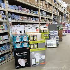 Home Depot Outlet Store by Diy Smart Lighting Or Lights Out From Anywhere Pinkwhen