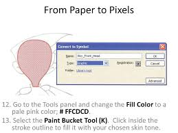 from paper to pixels to vectors evolution of a flash cartoon