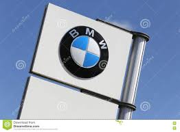 bmw dealership bmw dealership sign editorial stock image image of appointed