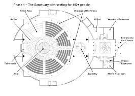 dream house plan floor plan of church c with architectural plans cool image