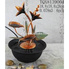 fountains for home decor list manufacturers of mini flower water fountain buy mini flower