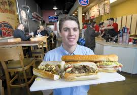 jersey mike u0027s subs opens first valley location in trexlertown