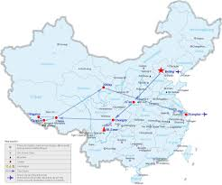 Suzhou China Map by 2009 Solar Eclipse Tour Lhasa Tour Tibet Train Lhasa Train Tibet