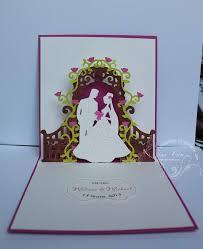 carte mariage 50 best faire part et cartes de mariage pop up images on