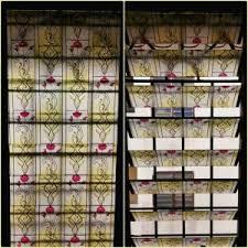 Cermin Tingkap Nako diy tal sticker cermin dapur mingguan wanita