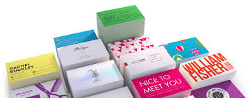 printing business cards is no longer as difficult a process