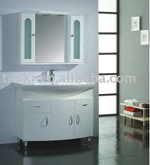 Bathroom Wall Mirror by Home Decor Bathroom Mirror Cabinet With Light Modern Bathroom