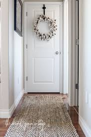 entryway inspiration viewing photos of rug runners for entryways showing 4 of 20 photos