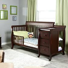 Plans For Baby Crib by Crib Dresser Changing Table Combo U2013 Thelt Co