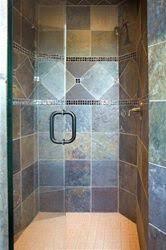Bathroom Slate Tile Ideas Slate Bathroom Slate Shower 2 Flickr Photo Sharing