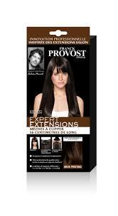 franck provost extensions franck provost hair extension kit brown 56 cm ebay