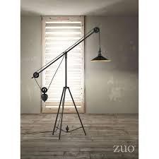 Zuo Floor L 98235 Jasper Floor L
