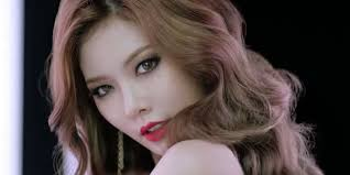 hyuna is as sexy as ever in recent photo shoot soompi hyuna sexy branding in asia branding in asia magazine