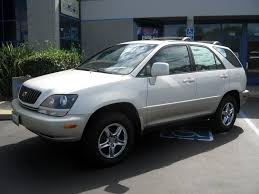 2000 lexus rx300 reviews 2000 lexus rx 300 buy smart auto and truck sales