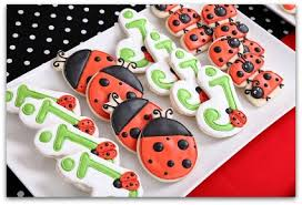 ladybug baby shower favors ladybug baby shower ideas decorations and supplies