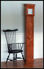 124 best clocks images on pinterest wooden clock craftsman