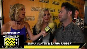 privacy policy dishout sytycd u0027s choregoraphers sasha and emma dish out deatils about